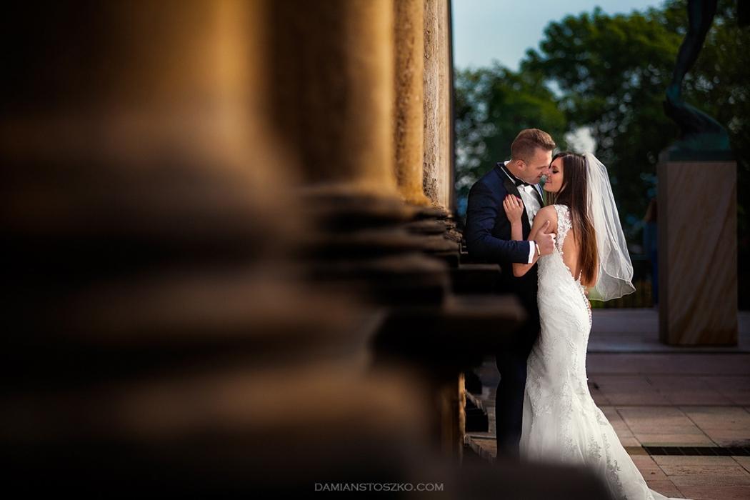 002 1 Plener ślubny w Pradze