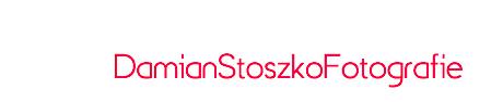 Damian Stoszko-Fotograf logo